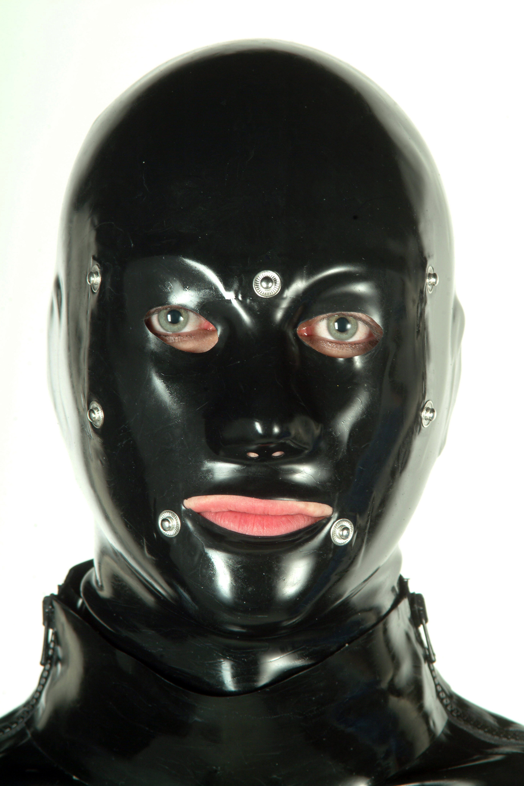 Трио влатэксных масках 18 фотография